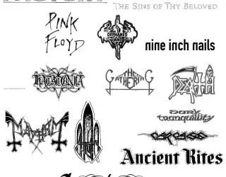 Morbid Angel Band Text