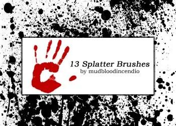 Spray Paint 5