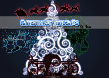 Christmas Image Pack