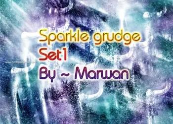 Sparkle Grunge