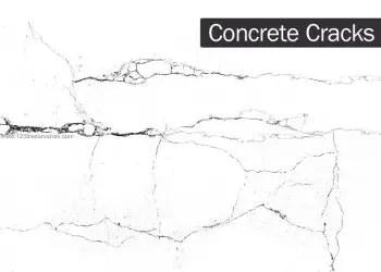Concrete Cracks
