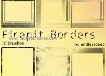 Frame Borders 6