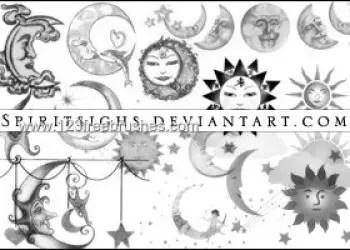 Celestial Bodies 1