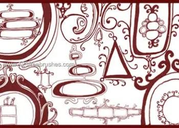 Swirl Frames