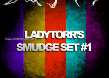 Smudge Set 1