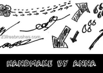 Handmade Doodle 15