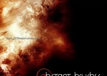Fractal Brushes Photoshop Cs2