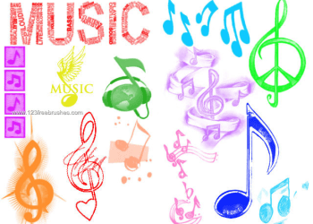 Music Note 4