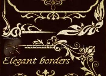 Borders Corners