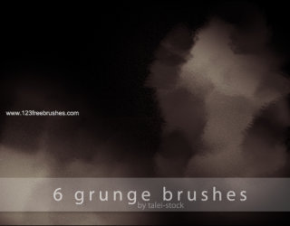 Abstract Dirty Grunge 11