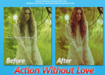 Action Without Love