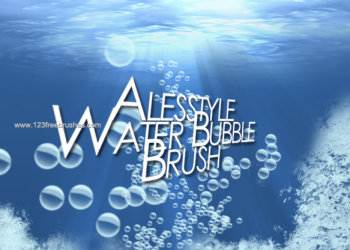 Alesstyle Water Bubble
