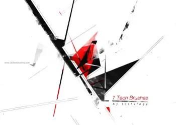 Tech Set 07