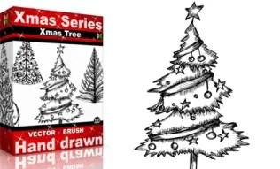 Xmas Series: Xmas Tree