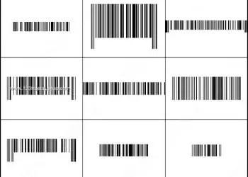 Barcodes Brushes