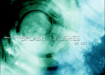 Paint Splash 17