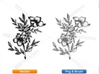5002011-sketchy-plants-vector-and-photoshop-brush-pack-04_p005