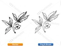 5002011-sketchy-plants-vector-and-photoshop-brush-pack-04_p006