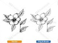 5002011-sketchy-plants-vector-and-photoshop-brush-pack-04_p007