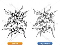5003048-hand-drawn-sketch-flowers-vector-and-photoshop-brush-pack-01_p012