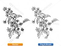 5003049-hand-drawn-sketch-flowers-vector-and-photoshop-brush-pack-02_p007