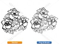5003049-hand-drawn-sketch-flowers-vector-and-photoshop-brush-pack-02_p009