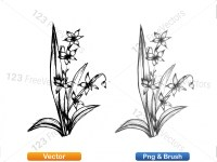 5003051-hand-drawn-sketch-flowers-vector-and-photoshop-brush-pack-04_p006