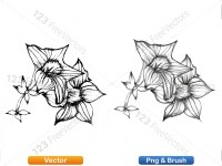 5003051-hand-drawn-sketch-flowers-vector-and-photoshop-brush-pack-04_p008