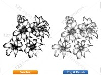 5003051-hand-drawn-sketch-flowers-vector-and-photoshop-brush-pack-04_p010