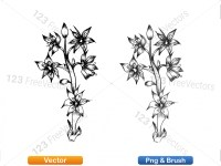 5003051-hand-drawn-sketch-flowers-vector-and-photoshop-brush-pack-04_p015
