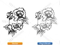 5003052-hand-drawn-sketch-flowers-vector-and-photoshop-brush-pack-05_p004