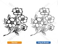 5003052-hand-drawn-sketch-flowers-vector-and-photoshop-brush-pack-05_p005