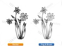 5003053-hand-drawn-sketch-flowers-vector-and-photoshop-brush-pack-06_p011