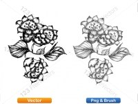 5003053-hand-drawn-sketch-flowers-vector-and-photoshop-brush-pack-06_p013