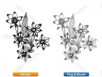 5003053-hand-drawn-sketch-flowers-vector-and-photoshop-brush-pack-06_p015