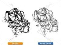 5003054-hand-drawn-sketch-flowers-vector-and-photoshop-brush-pack-07_p012