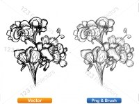 5003055-hand-drawn-sketch-flowers-vector-and-photoshop-brush-pack-08_p007