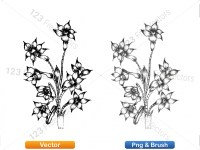 5003055-hand-drawn-sketch-flowers-vector-and-photoshop-brush-pack-08_p015