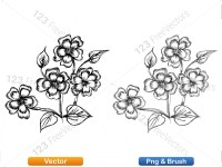 5003056-hand-drawn-sketch-flowers-vector-and-photoshop-brush-pack-09_p005