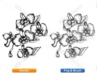 5003056-hand-drawn-sketch-flowers-vector-and-photoshop-brush-pack-09_p014