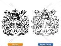 5012012-hand-drawn-sketch-heraldic-coat-of-arms-vector-and-brush-pack-03_p010