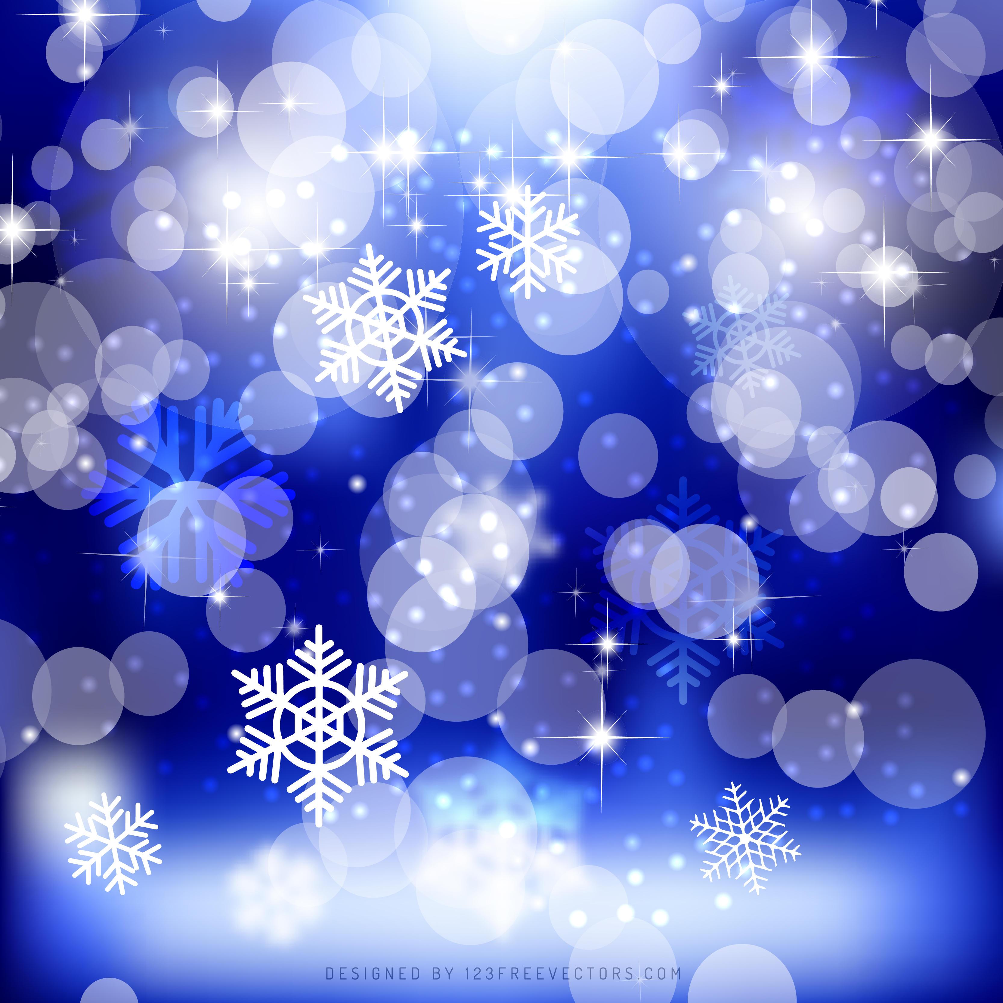 Cobalt Blue Christmas Lights Christmas Lights Card And