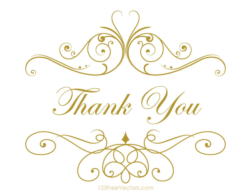thank you clipart free 123freevectors rh 123freevectors com thank you clipart free download thank you clipart free