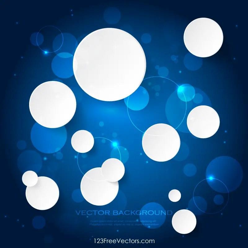 Wallpaper Star Bubble