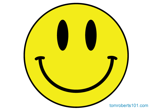 acid smiley face vector free 123freevectors rh 123freevectors com happy face vector art happy face vector free download