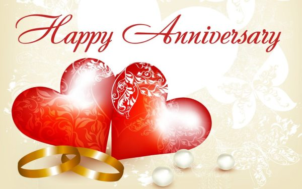 Happy Anniversary Images, GIF, Wallpapers, Photos, Pics ...