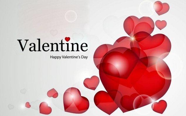 Valentines Day 2018 HD Wallpapers - Happy Valentines day Gifs 2018 , Images, HD Wallpapers, Cover Photos