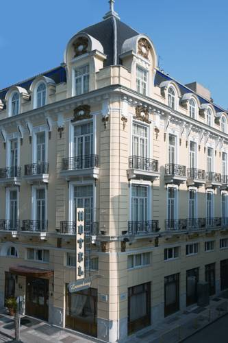 Hotel Luxembourg Deals
