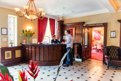 Imperial Hotel Deals