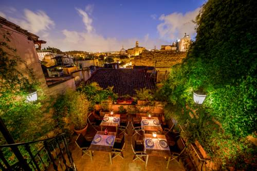 The Inn At The Roman Forum-Small Luxury Hotels Deals